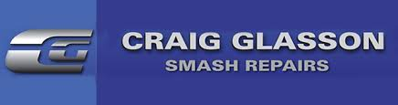 craig glasson smash repairs
