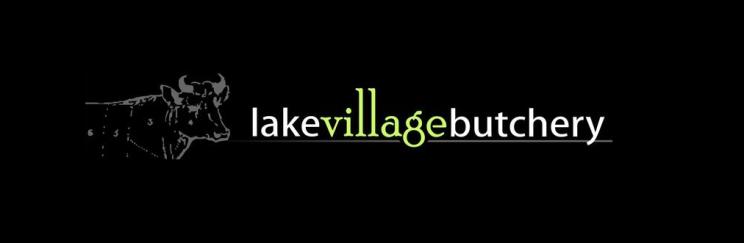 Lakevillagebutchery
