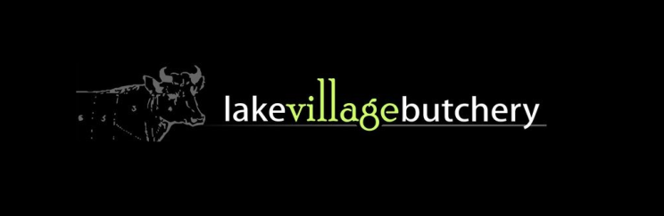 Lakevillagebutchery