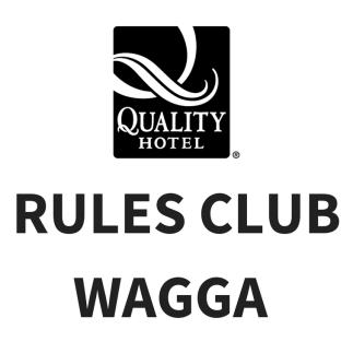 Rules Club Wagga